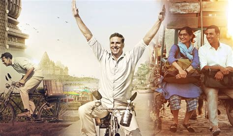 film one day in the world padman box office collections akshay kumar s film takes