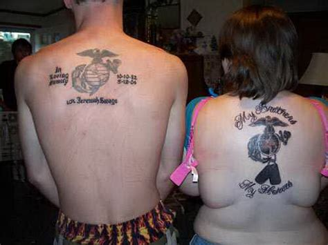 sister brother tattoos and ideas 5390211 171 top tattoos ideas