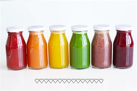 Buzzfeed Detox Juice by 27 Rainbow Recipes To Make With Pride