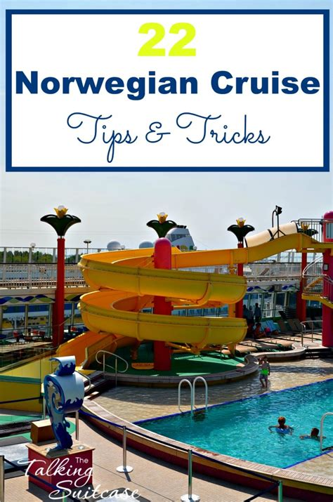 cruising boat basics hints tips and tricks for a fabulous afloat books ncl secrets 22 cruise line tips and tricks