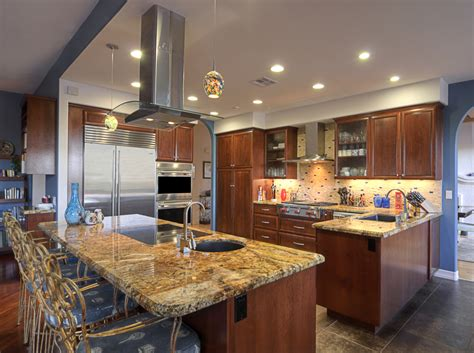 san diego home design remodeling show cantor s corner complete kitchen remodel or reface your