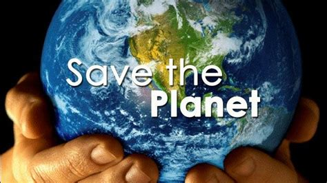 Save Our Planet planting a tree can save our planet from mass
