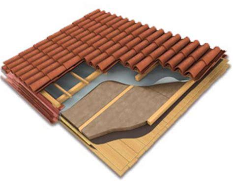 come fare una tettoia economica tetto ventilato e non ventilato isoltherm