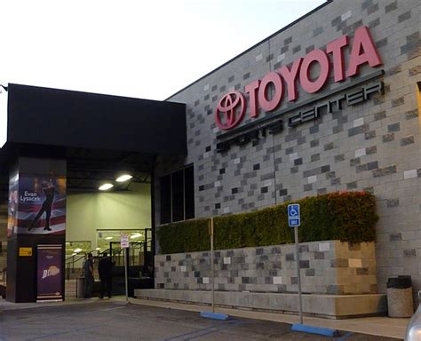 Toyota Sport Center Opinions On Toyota Sports Center