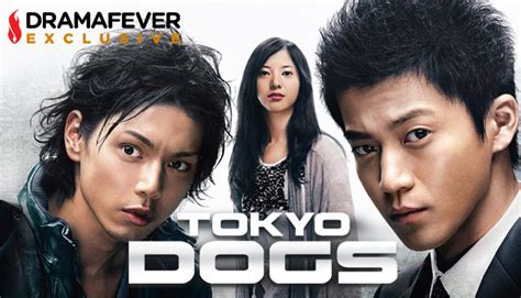 tokyo dogs tokyo dogs 東京dogs episodes free on dramafever