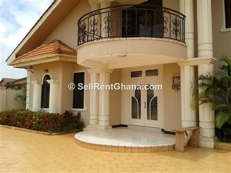 5 bedroom mansion 5 bedroom detached mansion for sale sellrent ghana