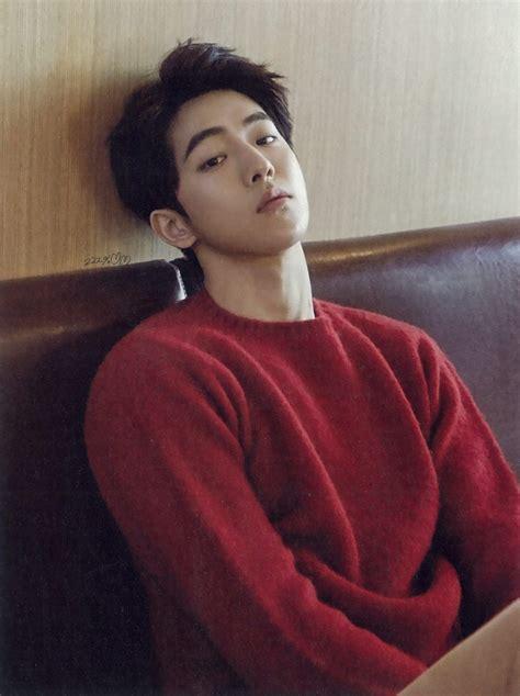 rising actors   steal  heart     koreaboo