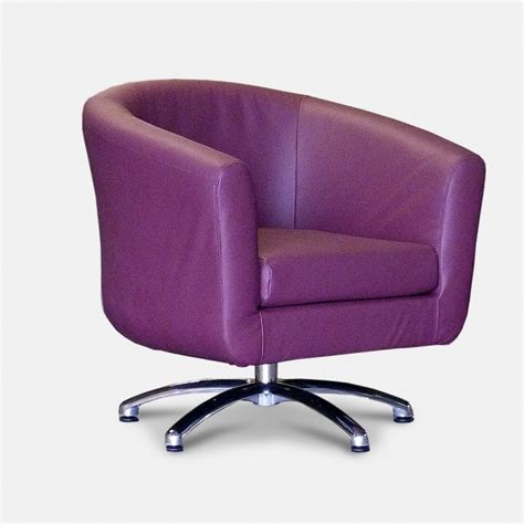 Swivel Barrel Chair Cool Purple Design Trendy Photos 61 Cool Swivel Chairs