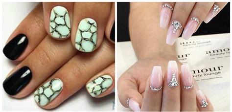 Unique Nail