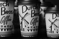 Dutch Brothers Coffee Colorado Springs
