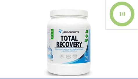 Review Total by Review Total Recovery Concepts Fitnessfoodie