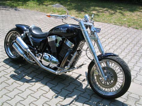 Motorrad Hupe Umbauen by Bild 204018546 Intruder Vs 1400 Custom Bike Super