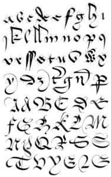 tattoo schrift generator app altdeutsche schrift pappe und papier pinterest