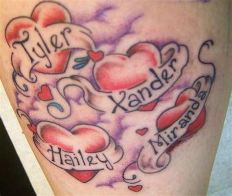 tattoo blog name ideas el nombre de tus hijos en la piel 17 ideas de tatuajes
