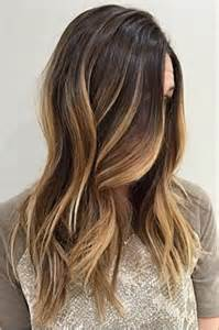 ombre hair for brunettes ombre mane interest