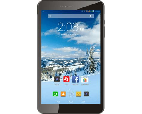 Evercoss S3 Tablet Black evercoss let s connect smartphone for everyone