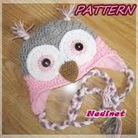 Mud Pie Owl Poodle Socks Purple shop crochet baby dress pattern on wanelo
