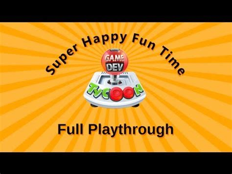 game dev tycoon gameplay pc hd youtube game dev tycoon full playthrough no commentary uncut