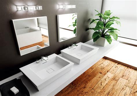 lavelli per bagno sospesi lavabi sospesi e da appoggio cose di casa