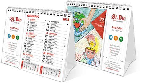 calendari tavolo personalizzati calendari da tavolo personalizzati per aziende sibe