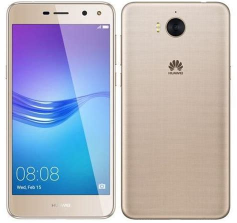 Hp Huawei Y5 Batik Plus huawei y5 2017 dual sim 16gb 2gb ram 4g lte gold price from souq in yaoota