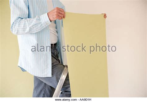 putting up patterned wallpaper patterned wallpaper grey stock photos patterned