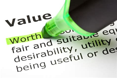 how to determine the value your coaching provides