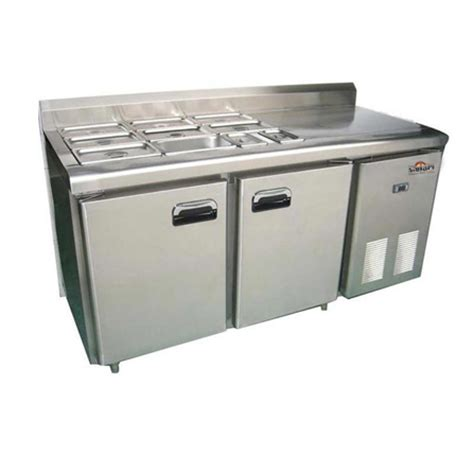 Commercial Kitchen Bain by Cold Equipment Manufacturers In Coimbatore Cold