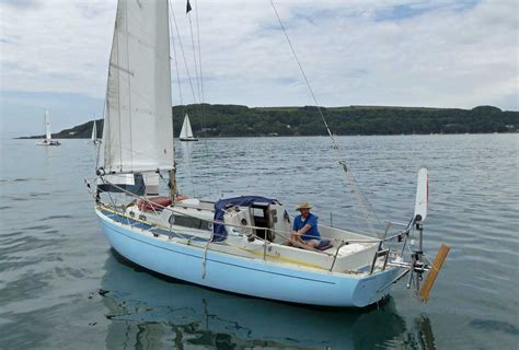 sailing catamaran under 30 feet popular cruising yachts of all shapes sizes and rig