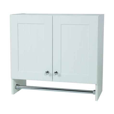 glacier bay bathroom cabinets