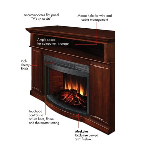 Fireplace Tv Stands For Flat Screens by Object Moved