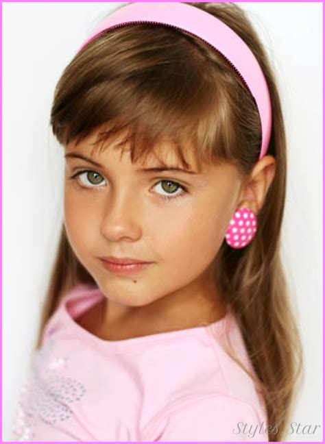 kids models hair cuts kids haircuts little girls stylesstar com
