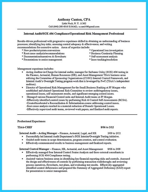 most widely accepted resume format suppose you are confused to arrange auditor resume it is