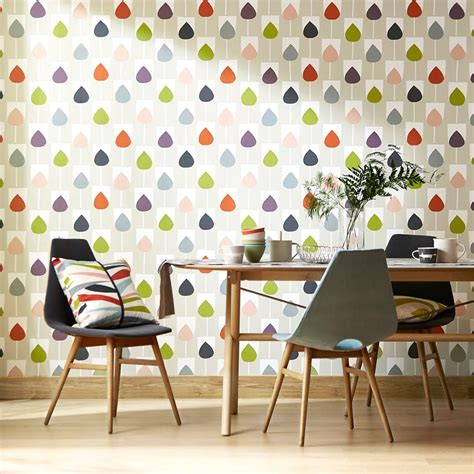 retro blue wallpaper uk style library the premier destination for stylish and