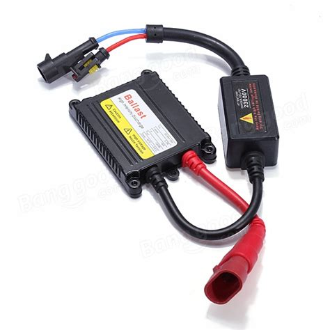 35w dc 12v slim ballast for xenon hid kit h1 h3 h4 h7 h11 9005 9006 us 10 99 sold out