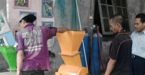 Mesin Perajang Rumput Multifungsi mesinperajangrumputdanjerami mesin perajang penggiling