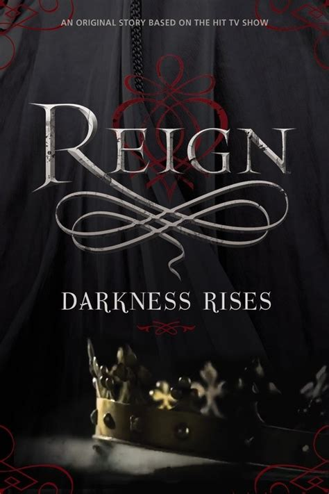 a gift from darkness books cbs to release companion novel for tv show reign