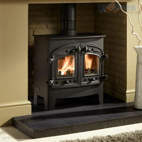 Does A Wood Burning Fireplace Heat A House by What Does The Heat Output Of A Wood Burning Stove