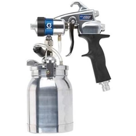 hvlp spray gun graco edge hvlp spray gun from spraydirect co uk
