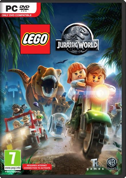 download free full version lego games lego jurassic world pc game free download full version