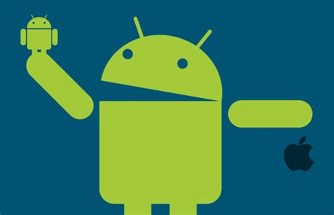 is android better than apple android vs apple which one is better android or apple iphone doodle