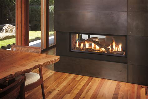 How To Check Fireplace by See Through Electric Fireplace Homesfeed