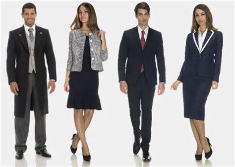 abbigliamento professionale le nostre divise reception