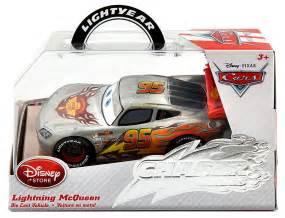 Lightning Mcqueen Car Diecast Lightning Mcqueen Diecast Car Chaser Series 1 43 Scale