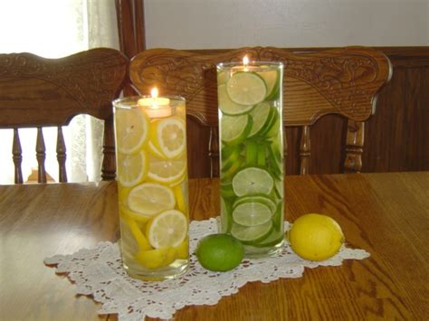 Decorating With Lemons by Decorate Your Table With Citrus Fruit Darien Ct Patch
