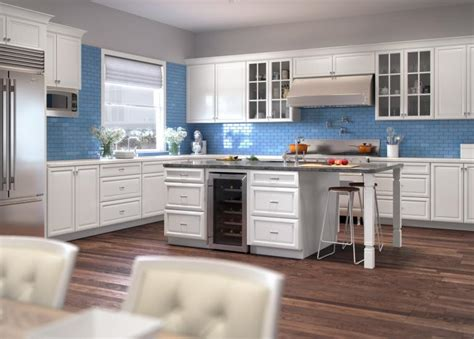 Pre Assembled Kitchen Cabinets by Pre Assembled Kitchen Cabinets The Rta Store