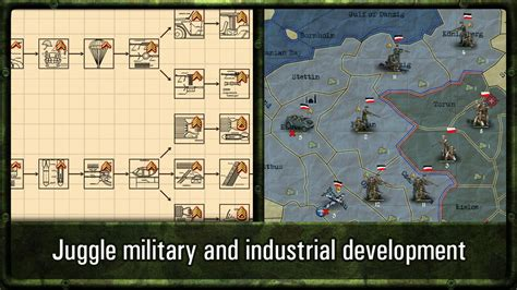 best war strategy strategy tactics ww ii android apps on play