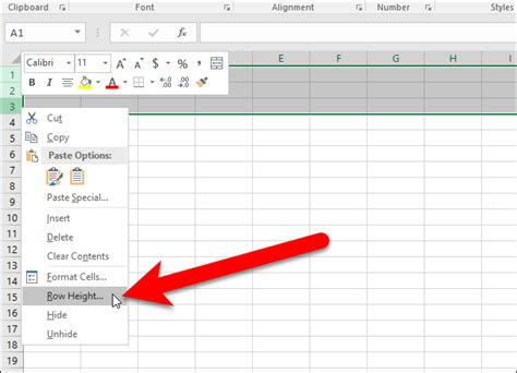 layout row height how to expand row in excel 2010 excel 2010 expand rows