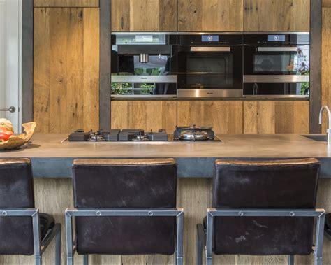 landelijke keuken hout keuken hout landelijk