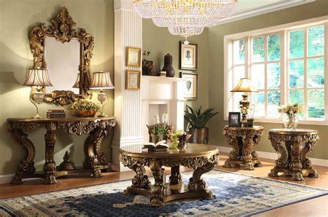 Golden Victorian Formal Living Room Set Free Shipping El Dorado Living Room Sets